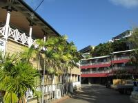 Yongala Lodge by The Strand, Apartmánové hotely - Townsville