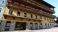 Relax Hotel Erica, Hotels - Asiago