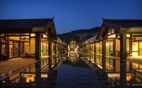 Banyan Tree Chongqing Beibei, Resorts - Chongqing