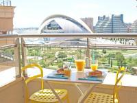 ApartUP Yellow Opera View, Апартаменты - Валенсия