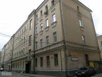 Hotel na Petrovke, Vendégházak - Moszkva