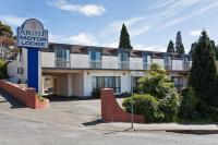 Argyle Motor Lodge, Motely - Hobart