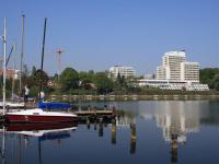 Vitalia Seehotel, Hotels - Bad Segeberg