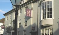 The George In Rye (Bed and Breakfast)