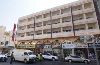Zaineast Hotel, Hotel - Dubai