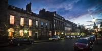 Adria House, Guest houses - Edinburgh