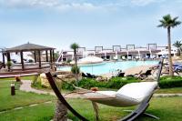 Casablanca Le Lido Thalasso & Spa (ex Riad Salam), Hotel - Casablanca