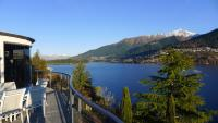 Now Thats a view, Nyaralók - Queenstown