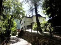 Ciasa Soldà, Apartmanok - Vigo di Fassa