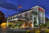 Hampton Inn Asheville – Biltmore Area, Hotely - Asheville