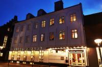Hotel Ansgar, Hotels - Esbjerg