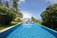 Baan Sai Tan, Villas - Bophut