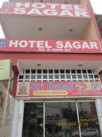 Hotel Sagar, Szállodák - Agra