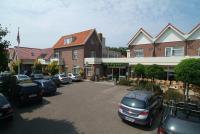 Hotel the Wigwam, Hotel - Domburg