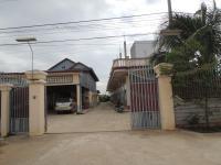 Koeu Chey Chum Neas Guesthouse, Pensionen - Prey Veng