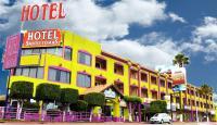 Hotel Santo Tomas, Hotely - Ensenada