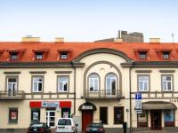 Alexa Old Town, Hotely - Vilnius