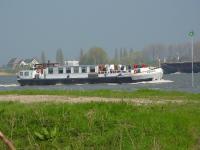 Botel Zebra, Отели типа «постель и завтрак» - Амстердам