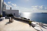 Boundless Blue Villas, Villas - Platis Yialos Mykonos