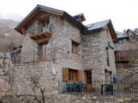 Pensió i Apartaments la Bordeta, Guest houses - Taull