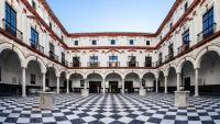 Hotel Boutique Convento Cadiz