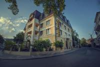 Hotel Eden, Hotel - Iaşi
