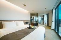 Benikea I-Jin Hotel, Hotely - Jeju