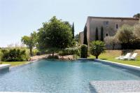 Domaine Faverot, Holiday homes - Maubec