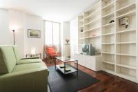 De Lellis, Apartments - Turin