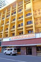 Crosswinds Ocean Hotel, Szállodák - Manila