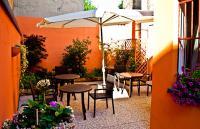 Hotel Al Santo, Szállodák - Padova