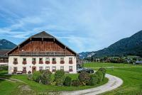 Plombergbauer, Apartmanok - Sankt Gilgen