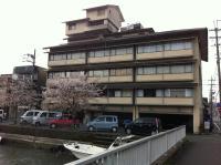 Hotel Yoshida, Ryokans - Maizuru