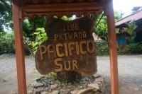 Club Pacifico Sur, Szállodák - Malena