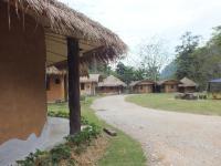 Baan Din Chiang Dao, Guest houses - Chiang Dao