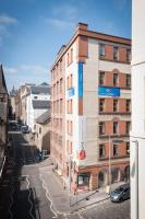 Destiny Student – Cowgate (Campus Accommodation), Hostely - Edinburgh