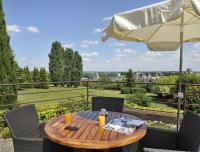 Luccotel, Hotels - Loches