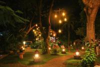 Secret Garden Chiangmai, Hotels - San Kamphaeng