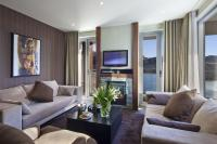 Queenstown Village Apartments, Apartmanhotelek - Queenstown