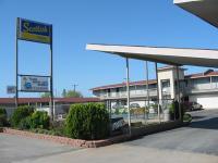 Frederick Inn, Motels - Frederick