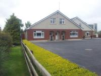 GoldenDawn Guest House, Penziony - Citywest