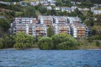 Luxury Lake Suites, Apartmanhotelek - Queenstown