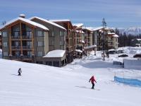 Mountain Spirit Resort, Hotely - Kimberley