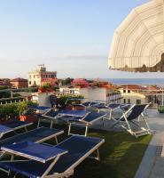 Hotel Daisy, Hotely - Marina di Massa