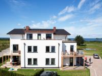 Ferienwohnungen Strandvilla Börgerende, Apartments - Börgerende-Rethwisch