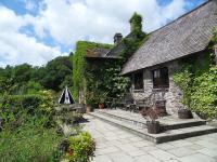 Tarr Farm Inn, Inns -  Liscombe