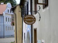 Penzion Podhradí, Affittacamere - Cesky Krumlov