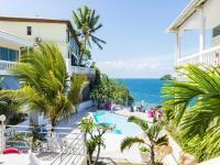 Le Rocher, Hotels - Dzaoudzi