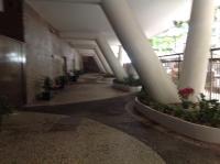 Apartamento Republica do Peru, Апартаменты - Рио-де-Жанейро