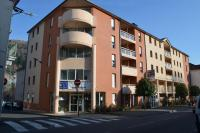 Résidence Foch, Apartmánové hotely - Lurdy